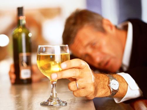 Фенибут и алкоголь
