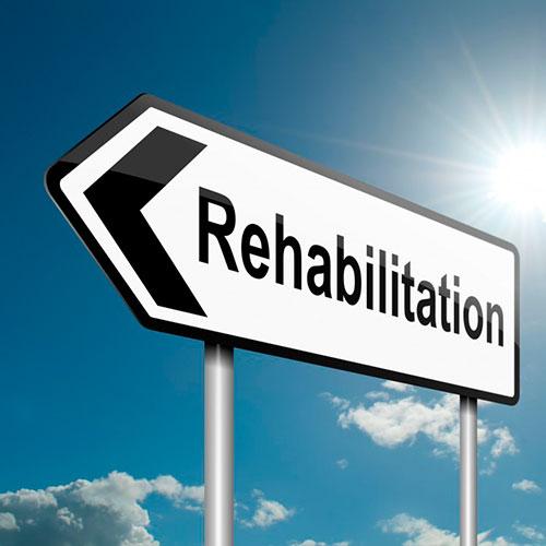 Реабилитация наркозависимых