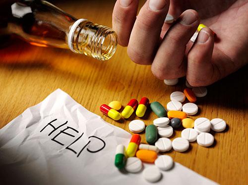 Таблетки помогающие бросить пить