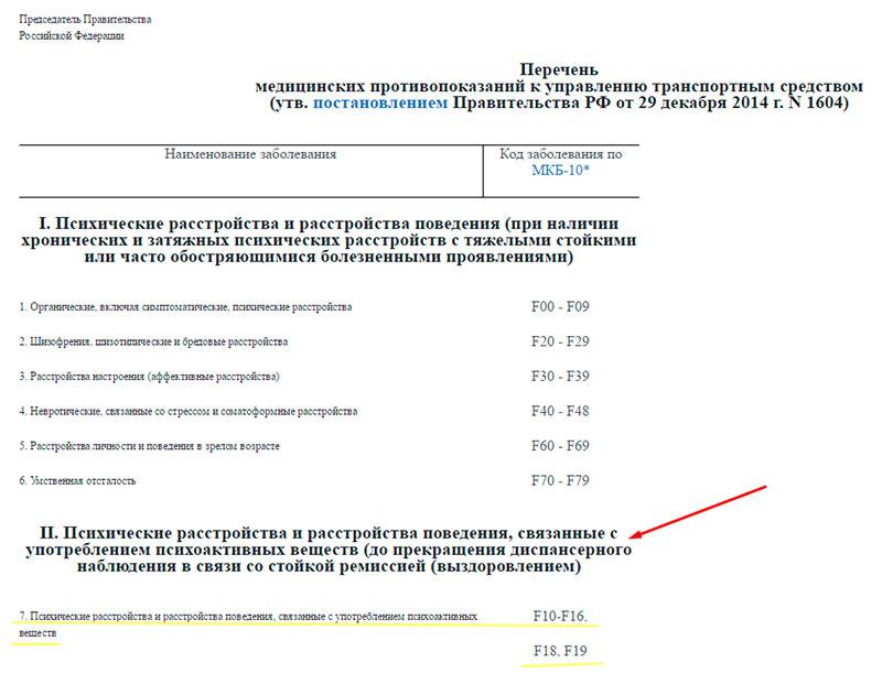 Постановление Правительства РФ от 29.12.2014 года №1604