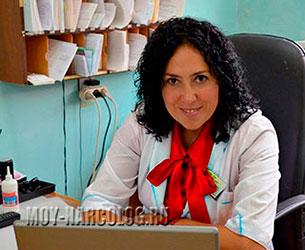 Корабельникова Татьяна