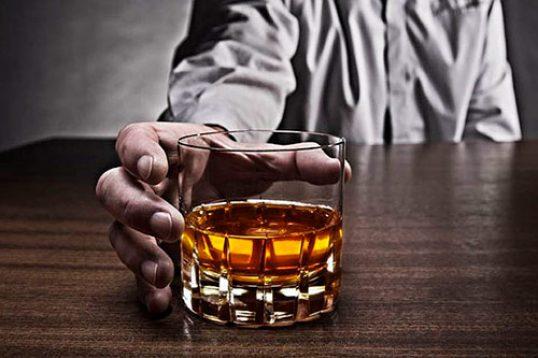 Контролируемое потребление алкоголя - новый подход к лечению ...