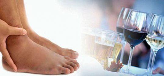 Больные суставы и алкоголь сустав актив №1 купить в киеве